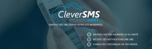 plugin WordPress envoi de SMS