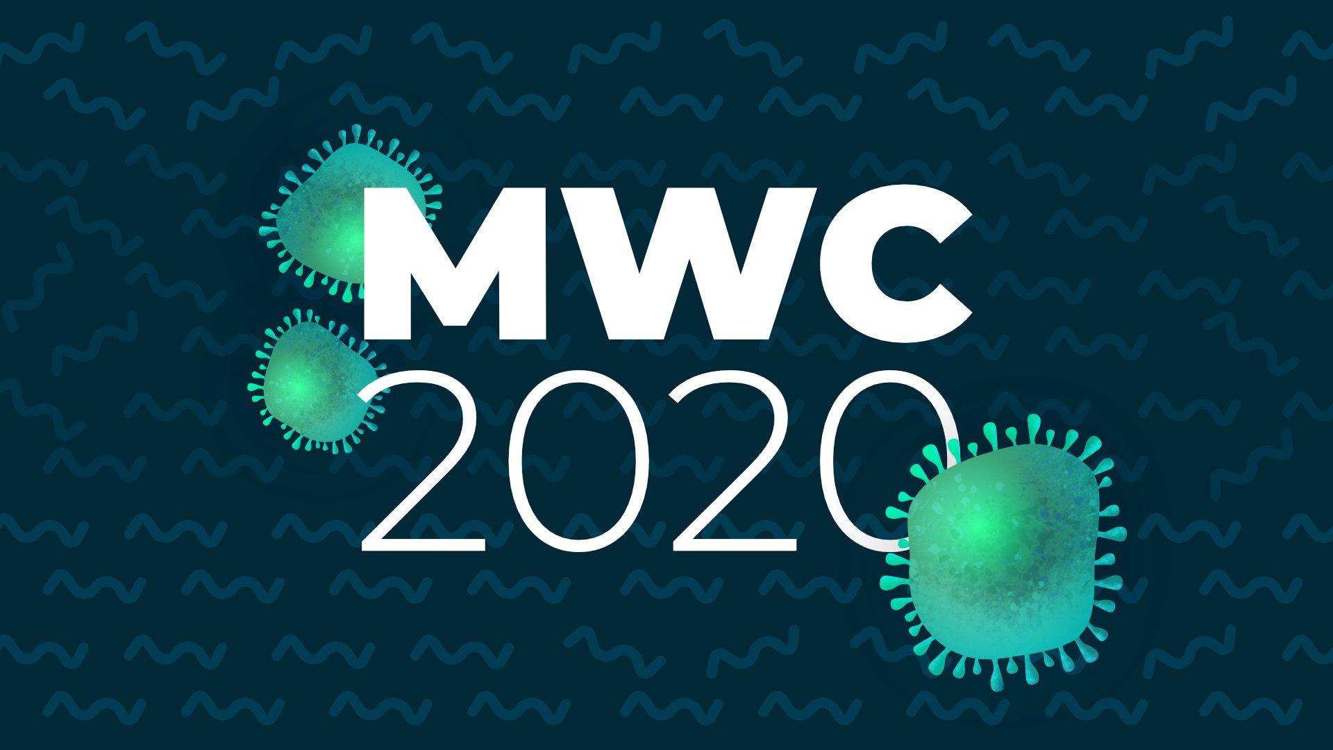 Salon mobile World Congress 2020