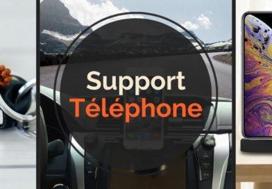 Top 10 supports de téléphones bureau en 2020