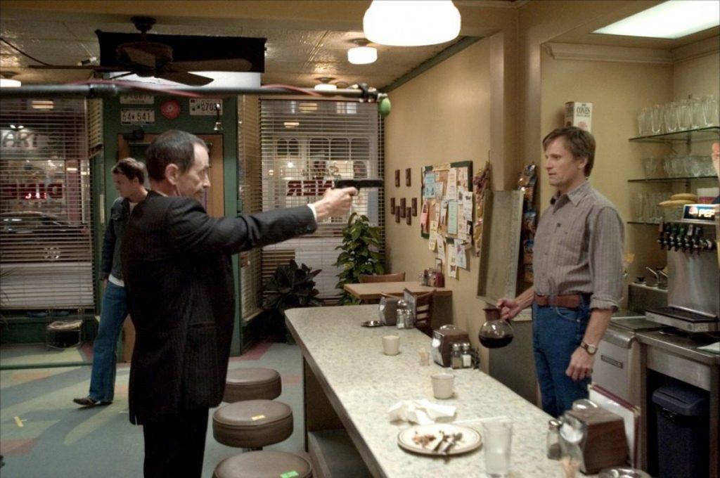 01. A History of Violence de de David Cronenberg